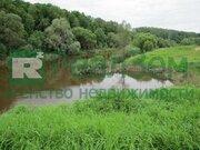 Хороший земельный участок в поселке Кривское Боровский район - Фото 1