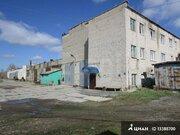 Продаюсклад, Шадринск, Промышленная улица, Продажа складов в Шадринске, ID объекта - 900300935 - Фото 1