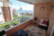 375 000 €, Продажа квартиры, Кальпе, Аликанте, Купить квартиру Кальпе, Испания по недорогой цене, ID объекта - 313137535 - Фото 11