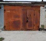 Продажа гаража, Владимир, Ул. Народная