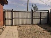 Продажа дома, Иркутск, Угольный проезд