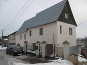 Продажа коттеджей в Борисовском