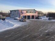 Аренда склада в Свердловской области