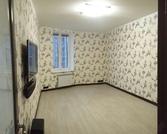 Продается 1-к квартира, 40.9 м, 5/17 эт, Ивантеевка, улица Новая .