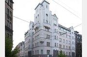3-комнатная квартира в центре в историческом доме
