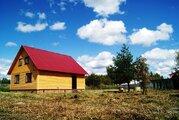 Дом в газифицированной деревне, Продажа домов и коттеджей Корытово, Киржачский район, ID объекта - 502929788 - Фото 19