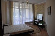 2-комнатные апартаменты в элитном районе Ялты