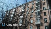 Продажа квартиры, м. Тушинская, Большая Набережная