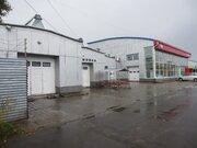 Продам здание 530 кв.м, Продажа офисов в Комсомольске-на-Амуре, ID объекта - 600621567 - Фото 2