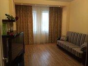Квартира ул. Залесского 5, Аренда квартир в Новосибирске, ID объекта - 317078435 - Фото 1