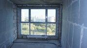 Продаётся 2-комнатная квартира общей площадью 54,96 кв.м. - Фото 4