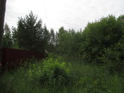 Участок, Ярославское ш, 133 км от МКАД, Ширяйка д. Ярославское шоссе, . - Фото 5