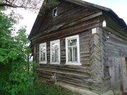 Дом с земельным участком д. Сывороткино - Фото 1