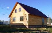 Дом в газифицированной деревне, Продажа домов и коттеджей Корытово, Киржачский район, ID объекта - 502929788 - Фото 34