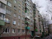 3-комнатная квартира, Подольск
