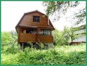 Дача, лес, река, 70 км от Москвы