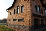 Домодедово, с.Константиново, дом 250 м2, уч. 12 соток. - Фото 3