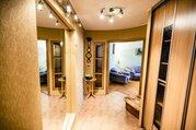 Квартира бизнес класса в спальном районе города, Квартиры посуточно в Нижнем Новгороде, ID объекта - 310258132 - Фото 8