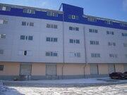 Склад 430м2 1 этаж в 1 км от мкмад Горьковское шоссе