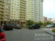 Продажа квартиры, Новосибирск, Ул. Галущака, Купить квартиру в Новосибирске по недорогой цене, ID объекта - 322478207 - Фото 5