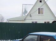 Продается дом, Чехов, 10 сот - Фото 4
