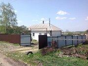 Продажа дома, Губарево, Семилукский район, Церковный пер. - Фото 1