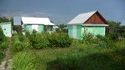 Продается дача. г. Куровское, СНТ Нерский, 78 км от МКАД, Уч. 6 соток. - Фото 1