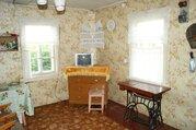 Бревенчатый дом ПМЖ в д.Дуброво Тверская область - Фото 4