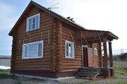 Продажа дома, Шеменичи, Подпорожский район, Дачный пер. - Фото 1