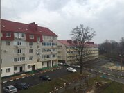 Кв-ра на ул.Гоголя 15 Б, 47 кв.м., Купить квартиру в Белгороде по недорогой цене, ID объекта - 323012485 - Фото 2