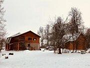 Дом в Ивановская область, Ильинский район, с. Аньково (195.0 м) - Фото 1