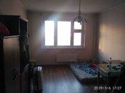 Двухкомнатная квартира в Южном Бутово