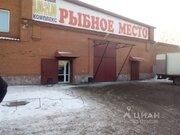 Аренда торгового помещения, Челябинск, Копейское ш.