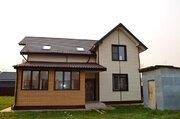 Дом рядом с городом Обнинск Калужской области со всеми коммуникациями - Фото 2