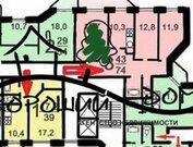 Продается 1-комнтаная квартира в Зеленограде корпус 458., Купить квартиру в Зеленограде по недорогой цене, ID объекта - 319213889 - Фото 14
