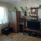 1-комнатная квартира Заводская ул.
