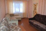 Cдам 2х комнатную квартиру ул.Юбилейная д.1