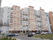 Двухкомнатная квартира: г.Липецк, Славянова улица, д.1