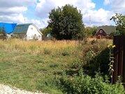 Продается участок 6 с. в СНТ Ильинское, Домодедовский р. 40 км от МКАД - Фото 3