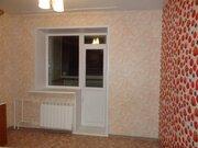 1-к квартира ул. Балтийская, 42, Купить квартиру в Барнауле по недорогой цене, ID объекта - 322988090 - Фото 3