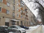 1-я квартира ул.Макаренко 12