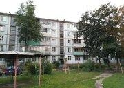 Продается квартира г Тула, ул Пузакова, д 34