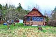 Продам участок 6 сот с домом 40кв.м вблизи г.Дедовск в 17 км от МКАД - Фото 4