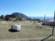 Видовой участок в Краснокаменке (Гурзуф)