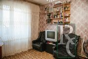 Уютная двухкомнатная квартира с раздельными комнатами, Купить квартиру в Севастополе по недорогой цене, ID объекта - 324975264 - Фото 5