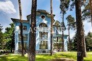 Дом в Москва Екатериновка кп, (1100.0 м) - Фото 1
