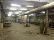 Аренда помещения пл. 800 м2 под производство, склад, офис и склад .