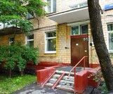 Срочно продаю 1 ком. кв. Дом попадает под программу реновации., Купить квартиру в Москве по недорогой цене, ID объекта - 320411365 - Фото 11
