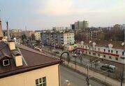 Продается 3-комнатная квартира 65.3 кв.м. на ул. Кирова, Продажа квартир в Калуге, ID объекта - 318384866 - Фото 2