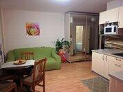 Уютная новая квартира, в экологически чистом месте города. - Фото 2